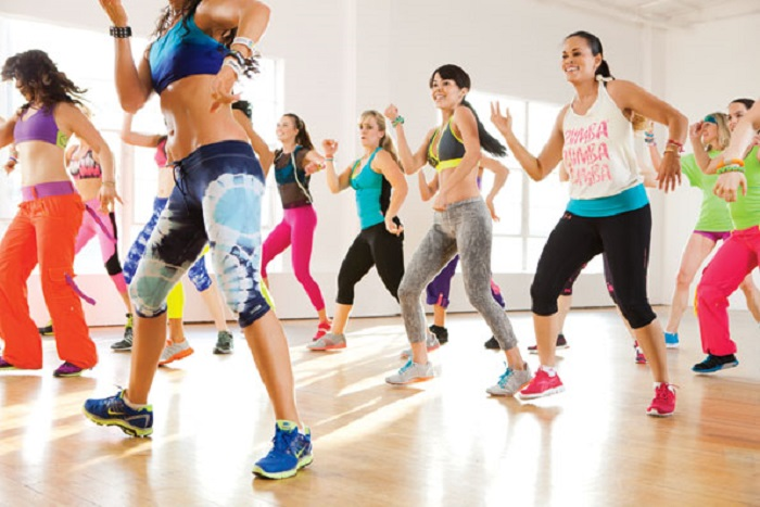 wczasy fitness