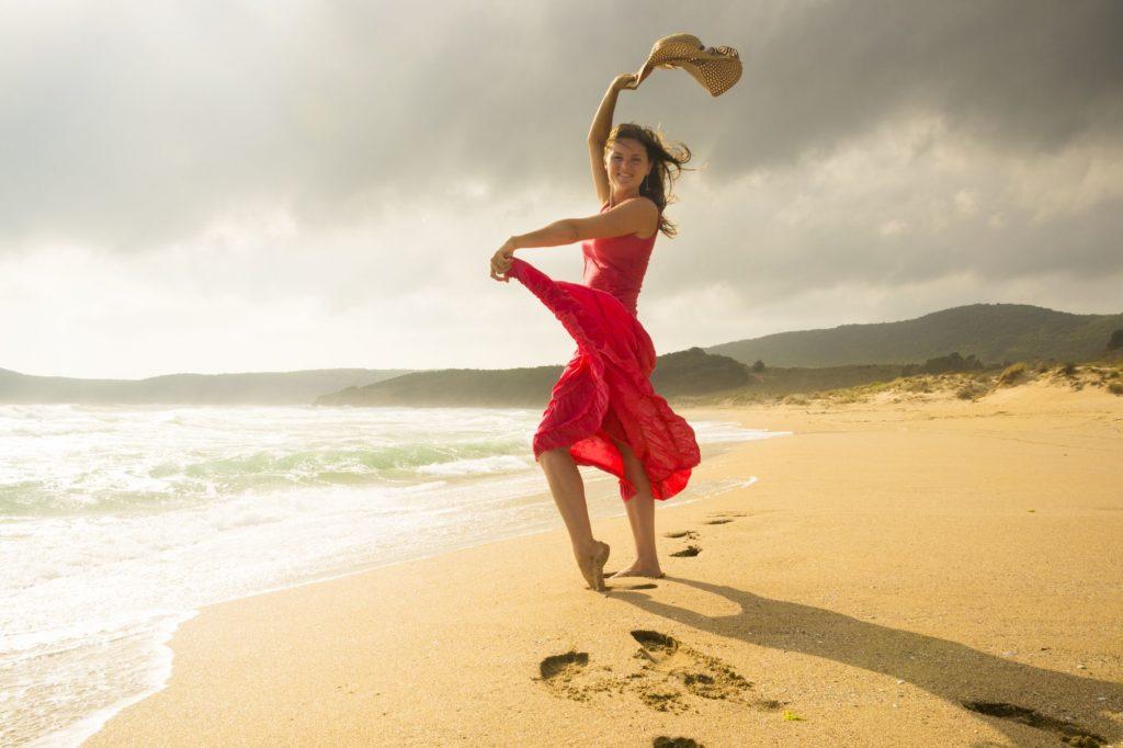 Taniec spontaniczny